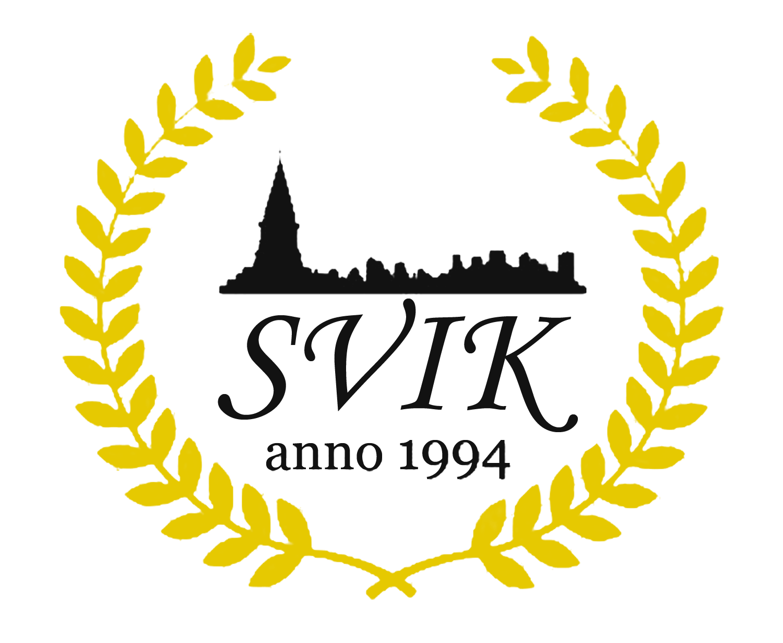 SVIK logga